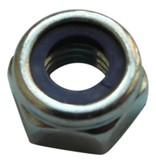 Nut Self-locking M8 Steel galvanized