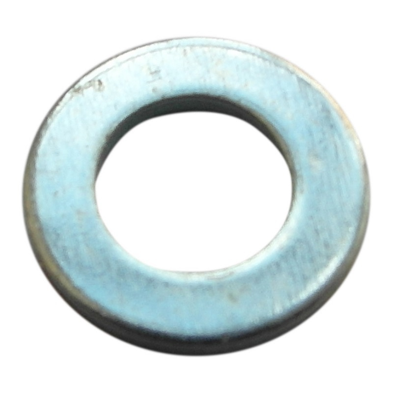 Scheibe M6 (klein) Stahl verzinkt