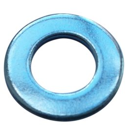 Washer M8 (small) Galvanized steel