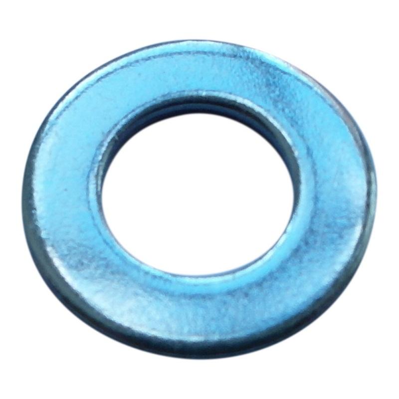 Scheibe M8 (klein) Stahl verzinkt