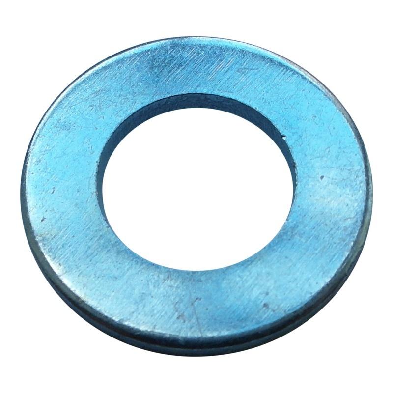 Scheibe M10 (klein) Stahl verzinkt