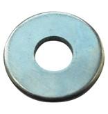 Washer M6 (big) Galvanized steel