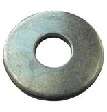 Washer M10 (big) Galvanized steel