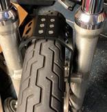 """Fork Brace for Sportster - Including 21 """"wheels"""