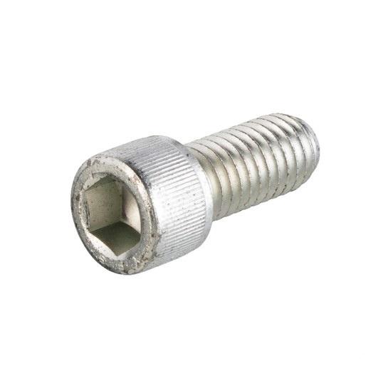 Inbusschraube 7/16 - 14 UNC Verzinkter Stahl x 1 inch (25 mm)