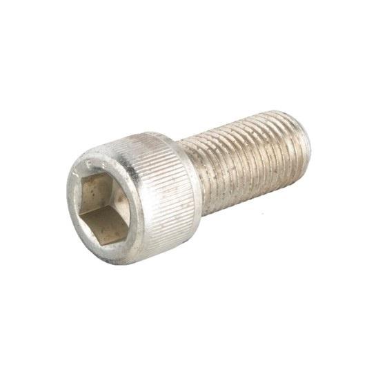 Allen bolt 7/16 - 20 UNF Galvanized steel x 1 inch (25 mm)