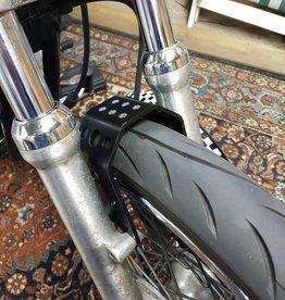 Vorderradgabelstabilisator für Harley Davidson Sportster
