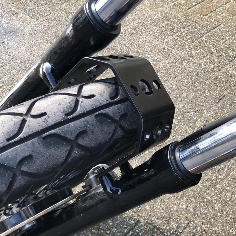 Vorderradgabel Stabilisator für Honda Shadow