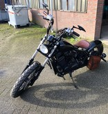 Front fork stabilizer for Honda Shadow