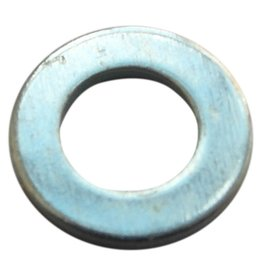 Washer 1/4 (small) Galvanized steel