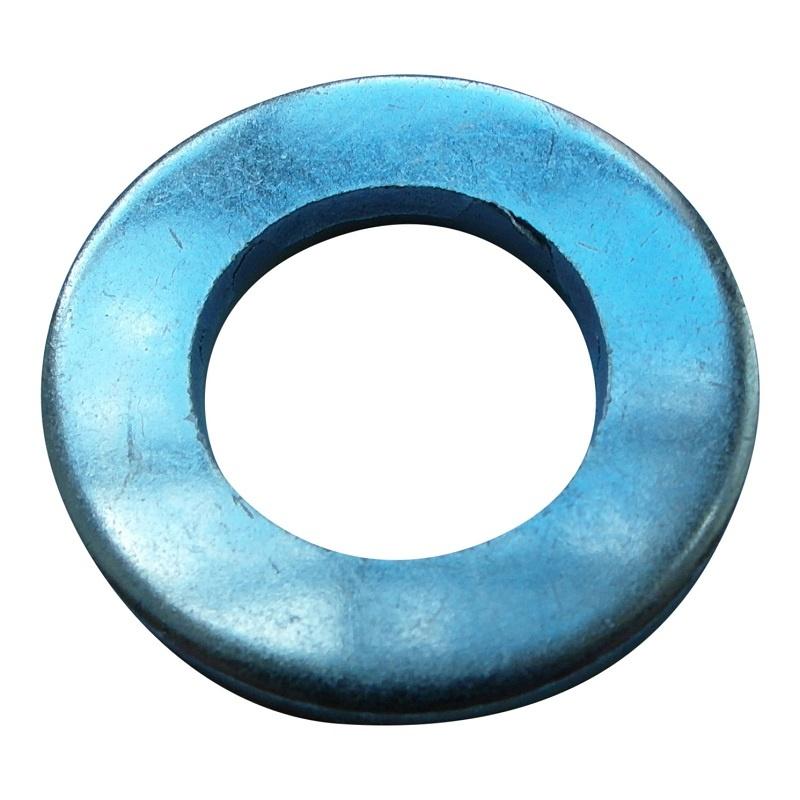 Scheibe 1/2 (klein) Stahl verzinkt