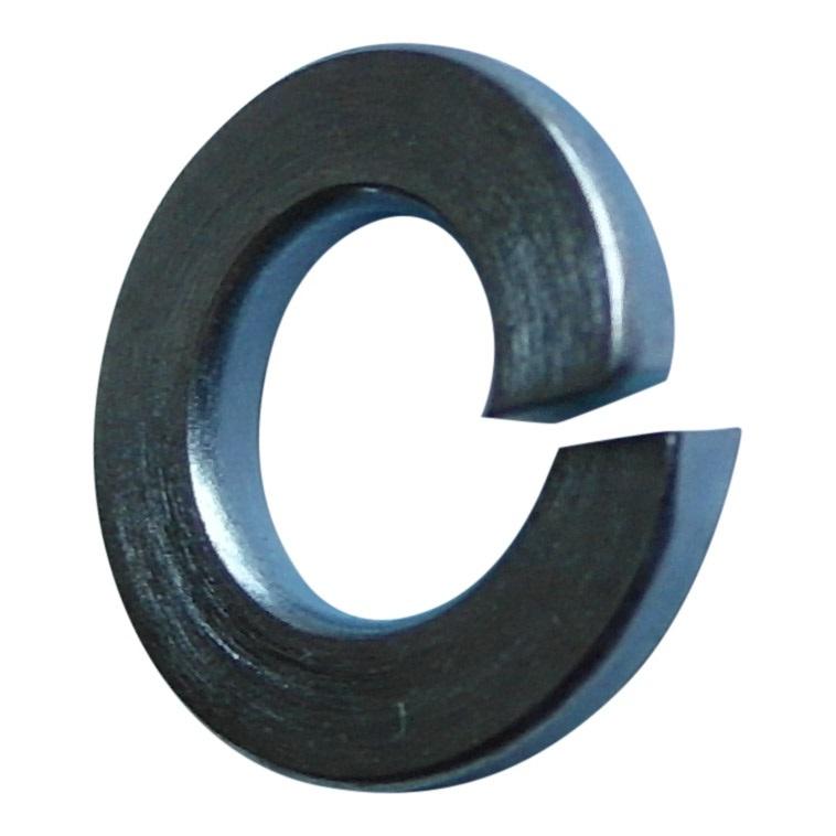 Lock Washer 1/4 Galvanized steel