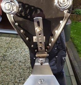 Motorrad Sitz-Federn Scharnier