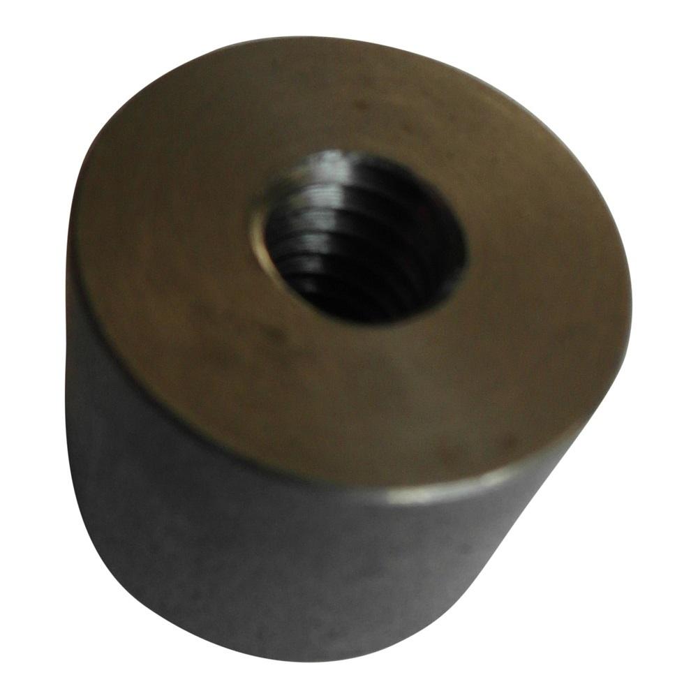 Bung 5/16 UNC schroefdraad - 20mm lang