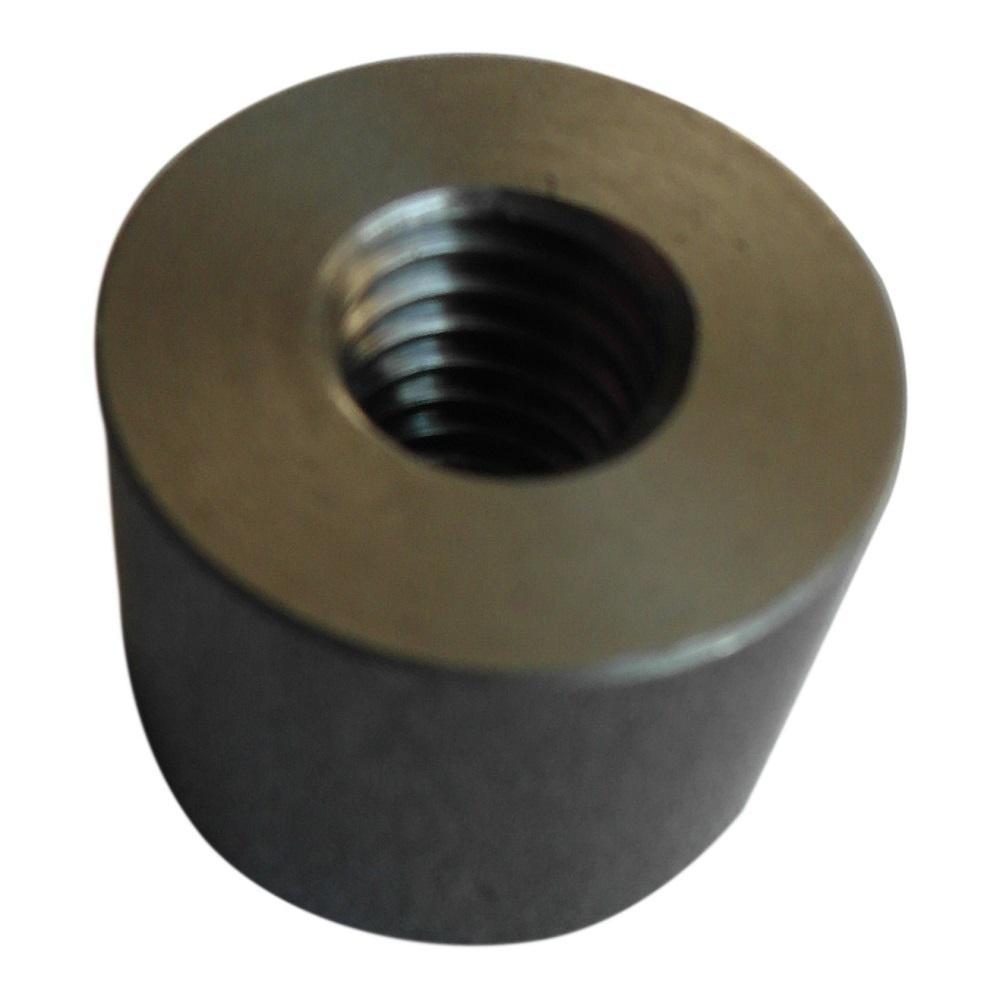 Bung 3/8 UNC - Lasprop 3/8 UNC schroefdraad - 15mm lang