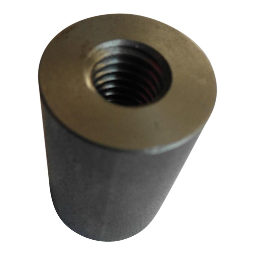Bung 3/8 UNC - Lasprop 3/8 UNC schroefdraad - 30mm lang