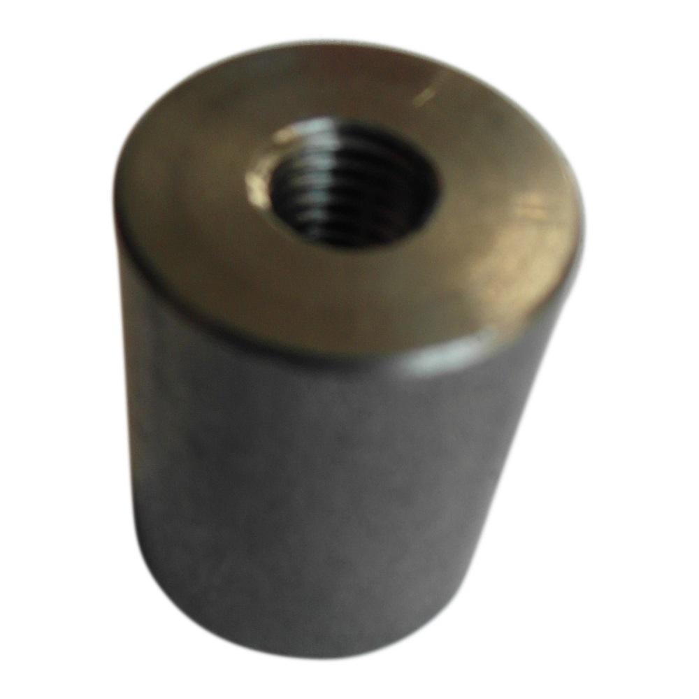 Bung 1/4 UNF - Lasprop 1/4 UNF schroefdraad - 20mm lang
