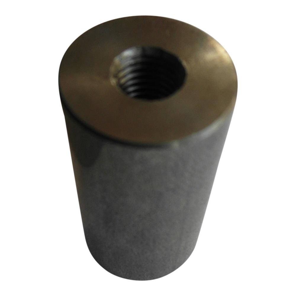 Bung 1/4 UNF - Lasprop 1/4 UNF schroefdraad - 30mm lang