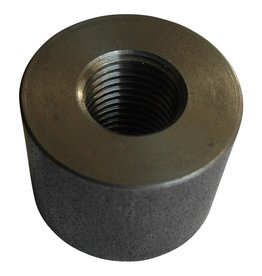 Bung 3/8 UNF thread L = 20