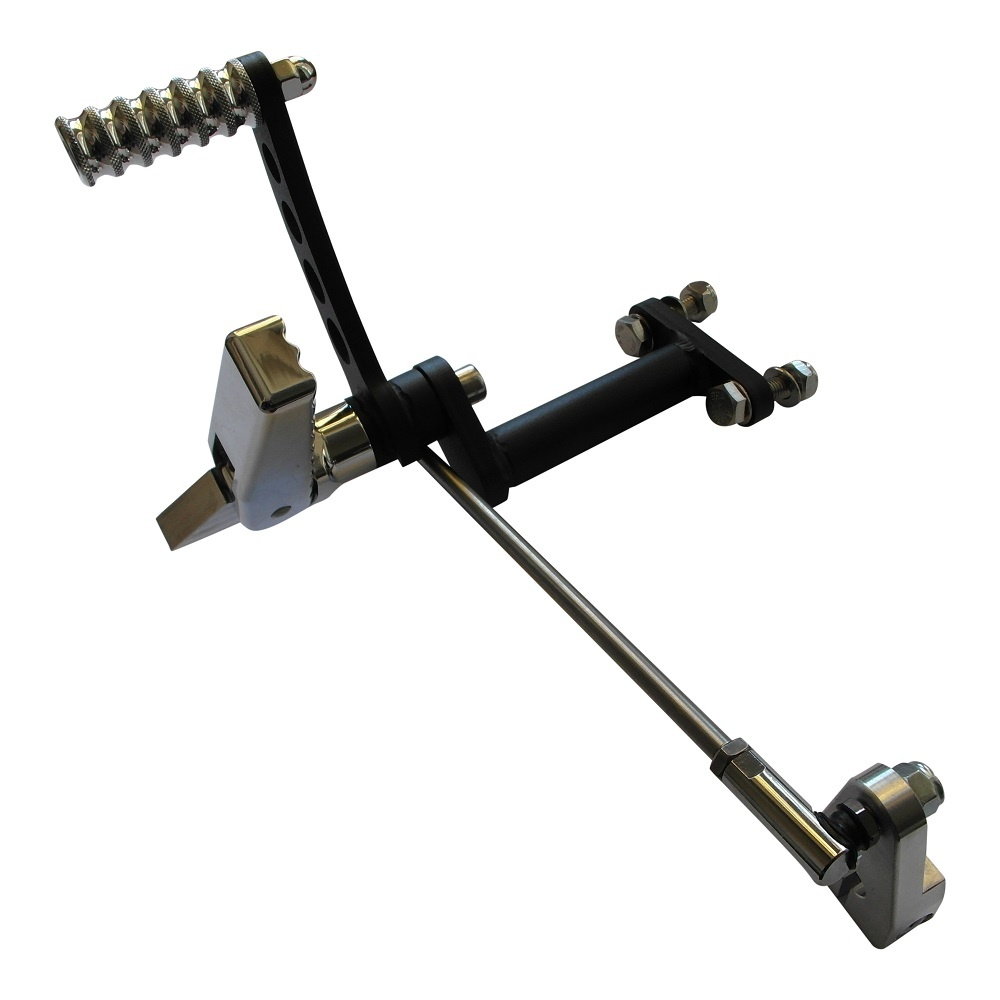 Aluminum Forward Controls for Sportster year range 1986-2003