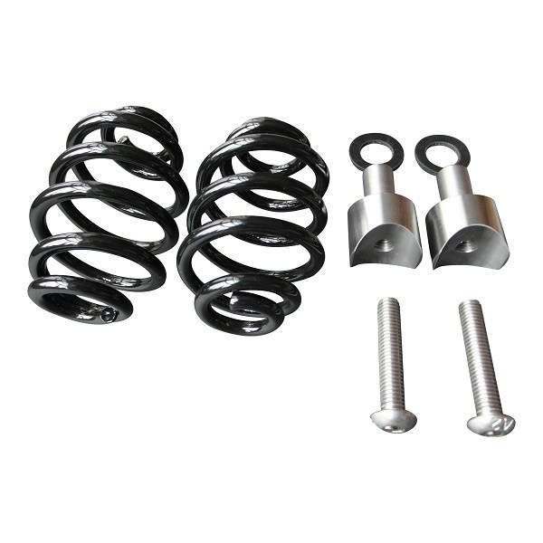 Motorcycle Seat Springs with Mounting Kit