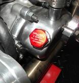4 Speed Bauschutzdeckel -  für Harley Davidson Shovelhead Getriebe
