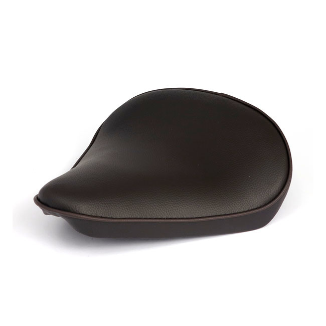 Solo Motorcycle Seat