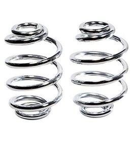 Spiralfedern Chromium 3 Zoll