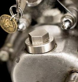 4-Gang-Einfülldeckel - für HD Shovelhead