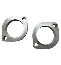 Exhaust flanges EVOLUTION stainless steel