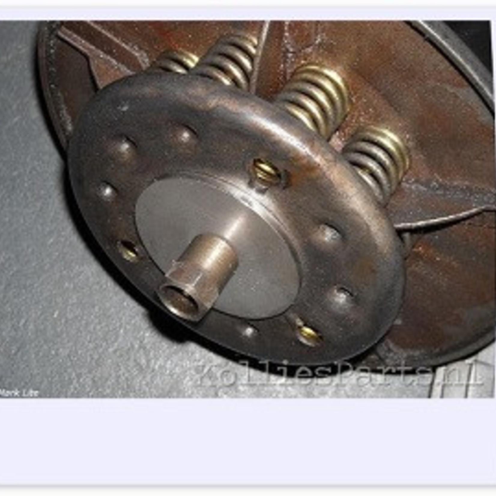 Spring Ring voor HD koppeling - handig stuk gereedschap