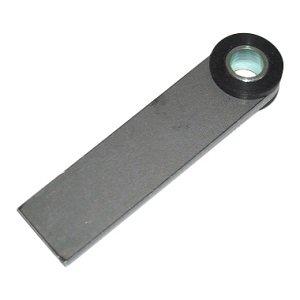 Stahlschweißband - Montagesatz - Streifen + Gummi