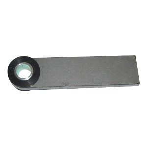 Staal las strip - Montage set - Strip + rubber