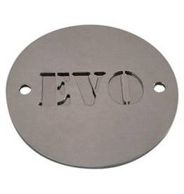 Point Cover voor HD - Evo  - 1970-1999 (2 gaten)