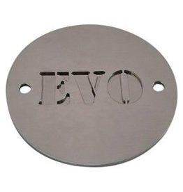 Zündungsdeckel für HD - Evo - 1970 - 1999 (2 Löcher)