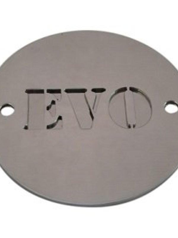 Point Cover voor HD - Evo  - 1970-1999 (2 gaten)