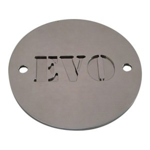 Point Cover for Harley Davidson - Evo - 1970 - 1999 (2 holes)