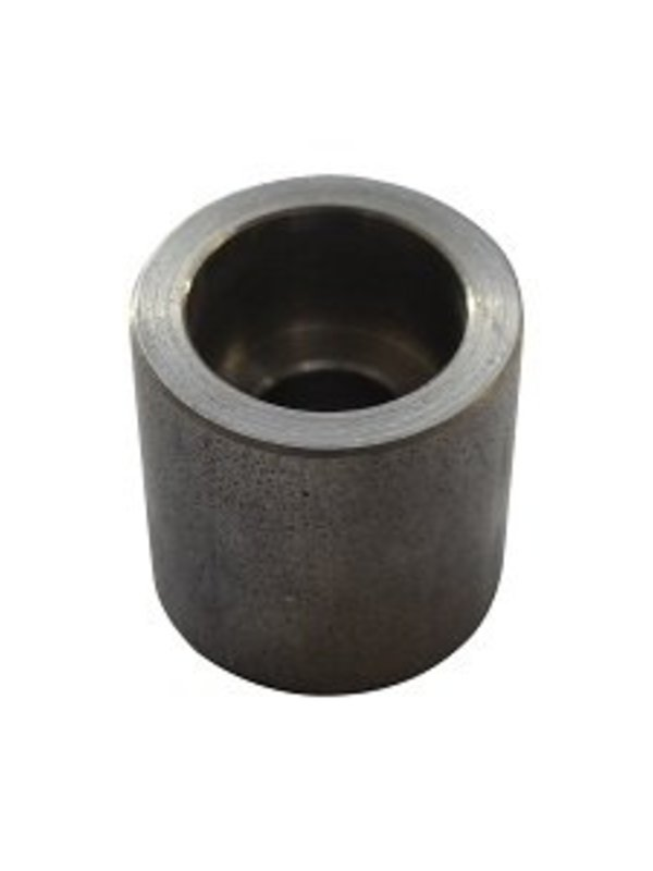 Bung 8mm Counterbored L=20