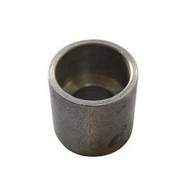Schweißspunde 10mm Zähler Bored L = 20