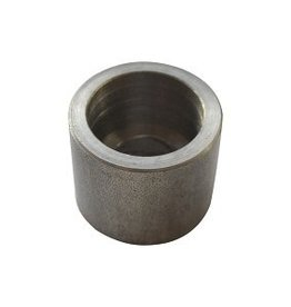 Schweißspunde 12mm Zähler Bored L = 20