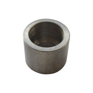 Bung 12mm Counterbored L=20