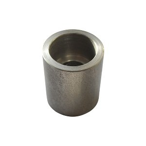 Bung 12mm Counterbored L = 30