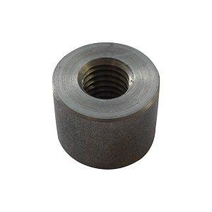 Schweißspunde M10 Gewinde - 15mm lange