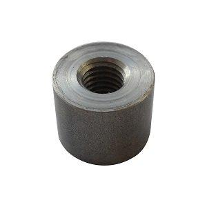 Schweißspunde Gewinde M12 - 20 mm lange