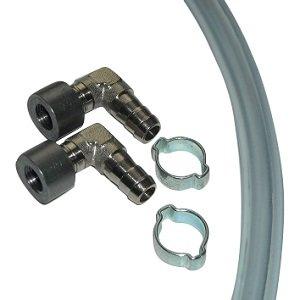 Peilslang set voor benzine of olie - voor custom olie tank of benzine tank