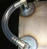 Peilslang set voor benzine of olie