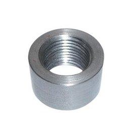 Bung 3/8 NPT - Steel