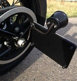 Side Mount met STOP-lamp