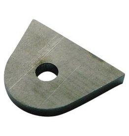 Stahlschweißband - Bremsanker 3/8 - 9,5mm