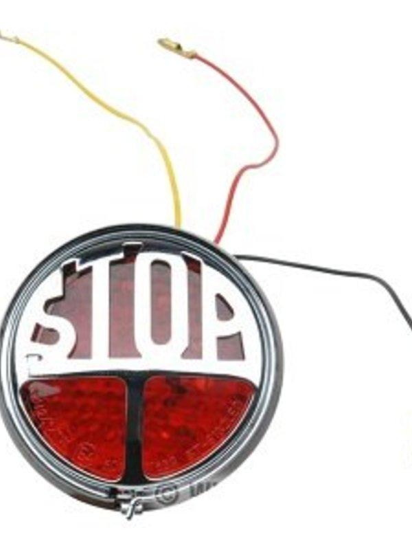 Motorfiets Miller LED Stop Lamp